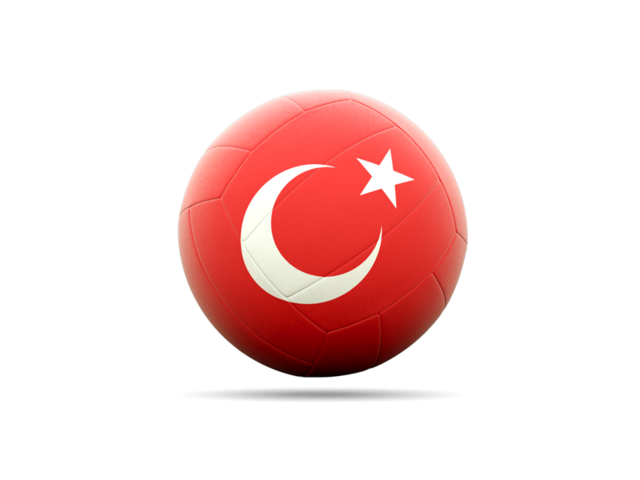 Icon Turkey Flag Png image #20384