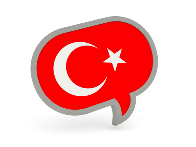 Png Icon Turkey Flag image #20385