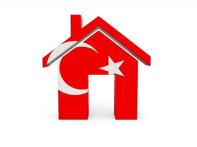 Turkey Flag Icon Pictures image #20388