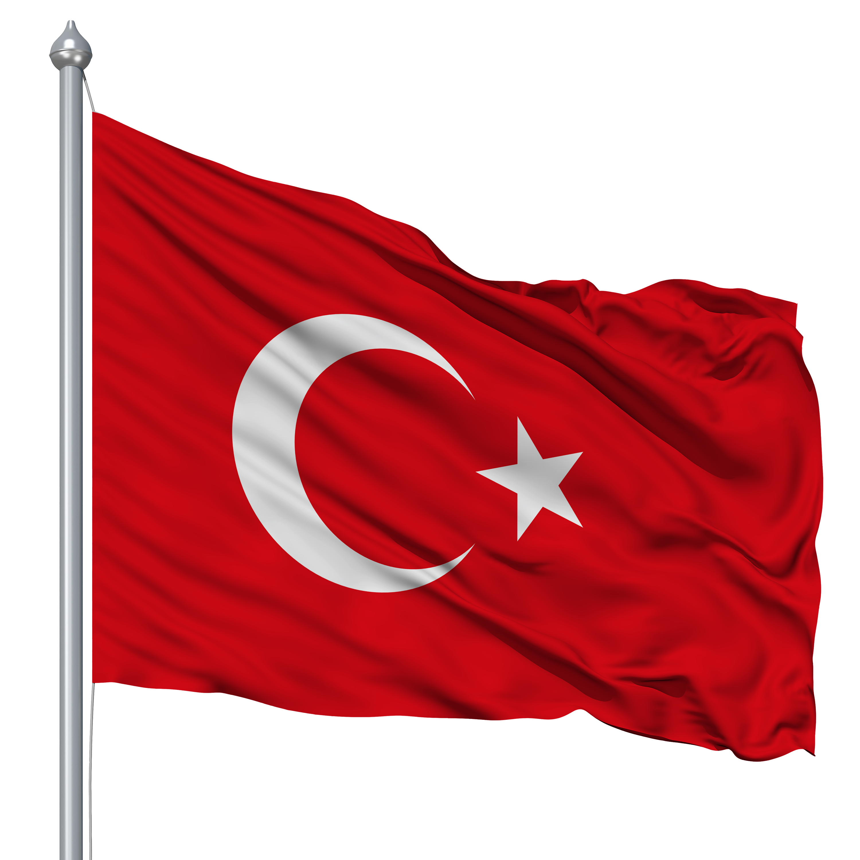 Turkey Flag In Png image #45678