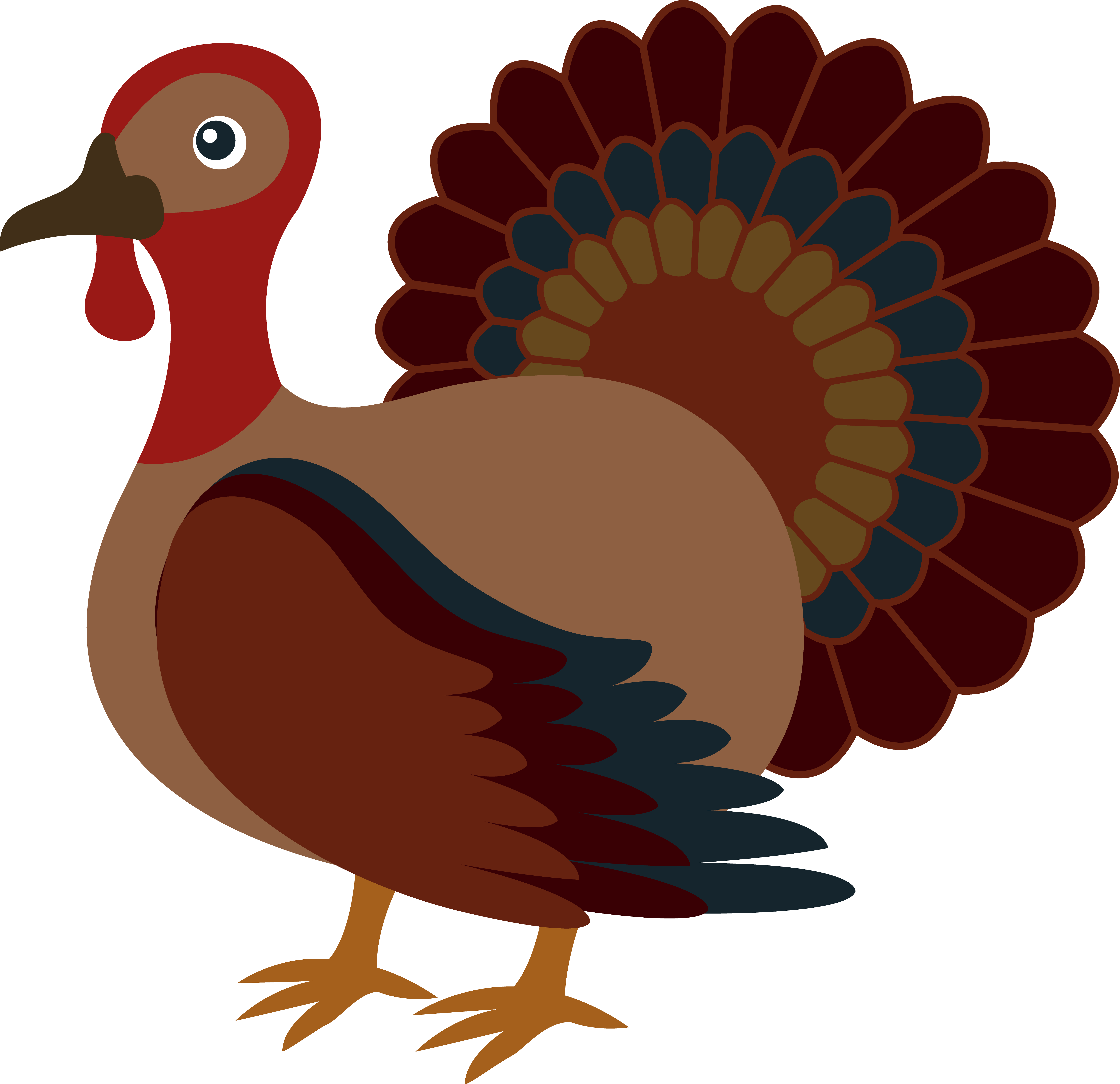 Download For Free Turkey Png In High Resolution