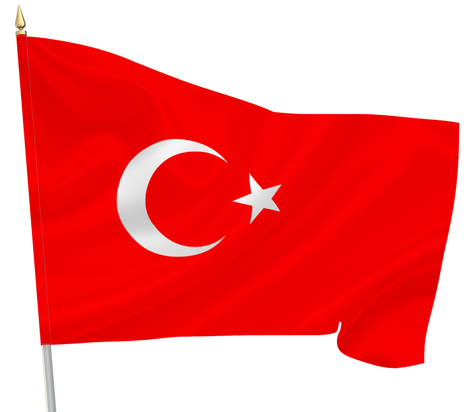 Turkish Flag Clipart Png Collection image #45675