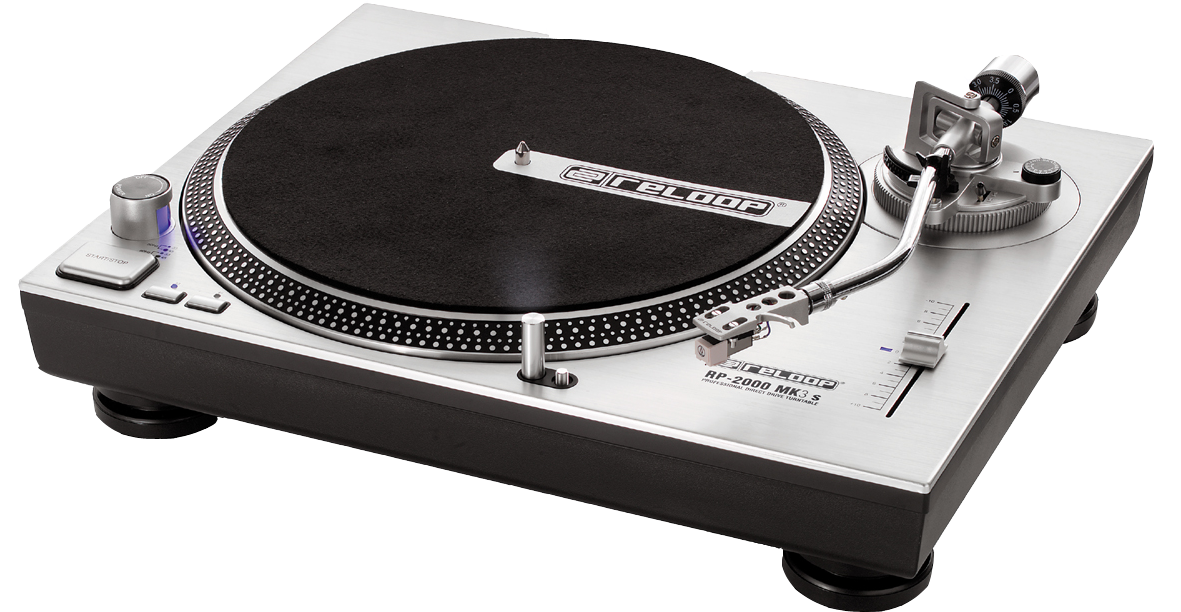 Download Turntable Icon image #28584