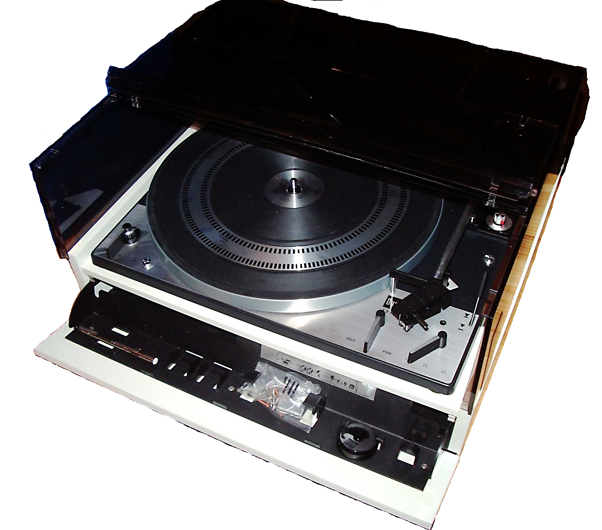 Download PNG Free Turntable image #28596