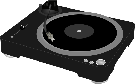 High Resolution Turntable Png Icon image #28602