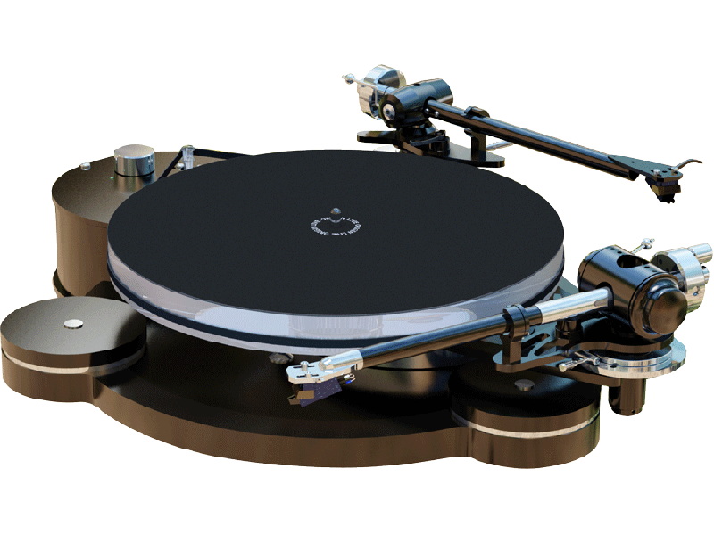 Png Turntable Vector image #28612
