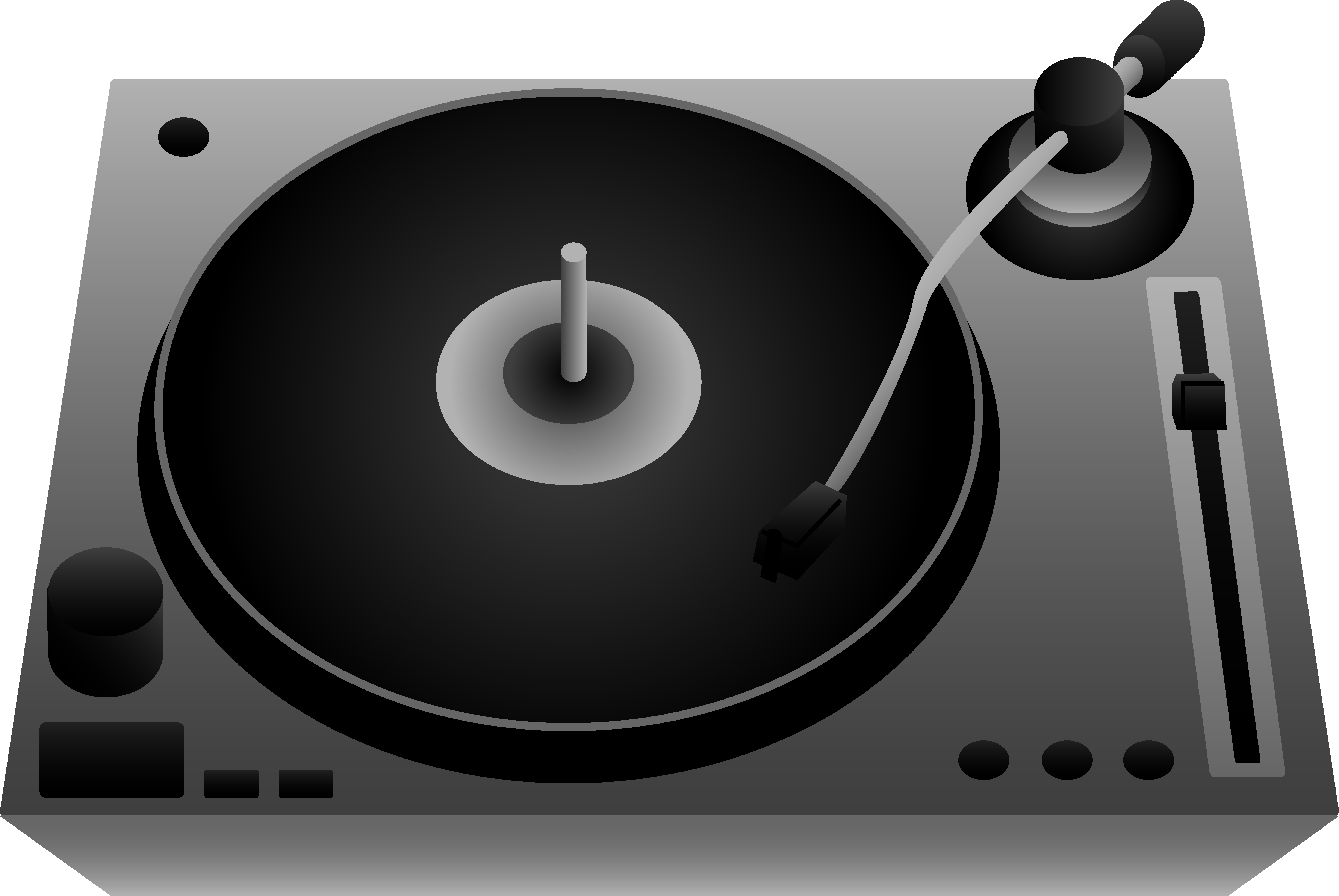 High Resolution Turntable Png Icon image #28614
