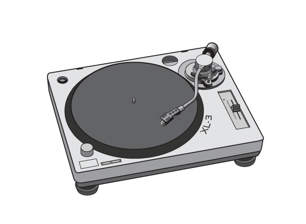 Png Free Download Turntable Images image #28615