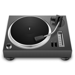Download Free High-quality Turntable Png Transparent Images image #28591