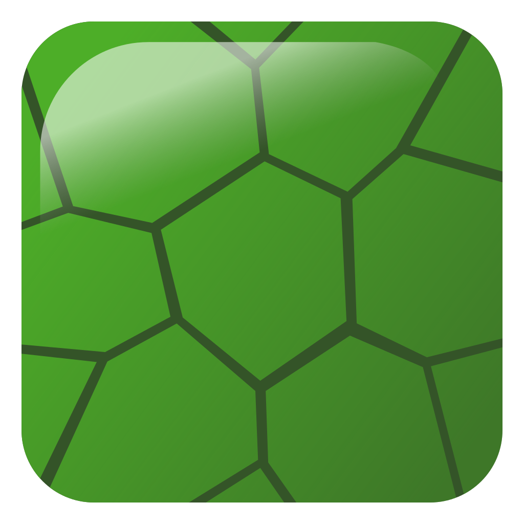 Turtle Icon Library