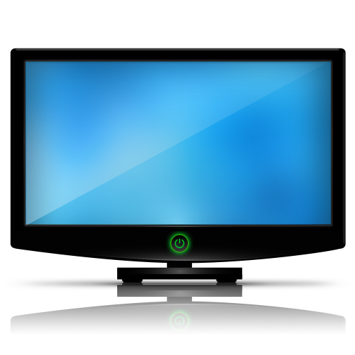 Png Simple Television image #22210