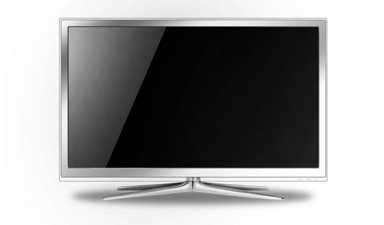 Free Television Image Icon
