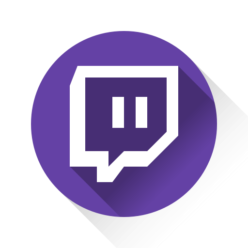Tv, Twitch Icon image #35460
