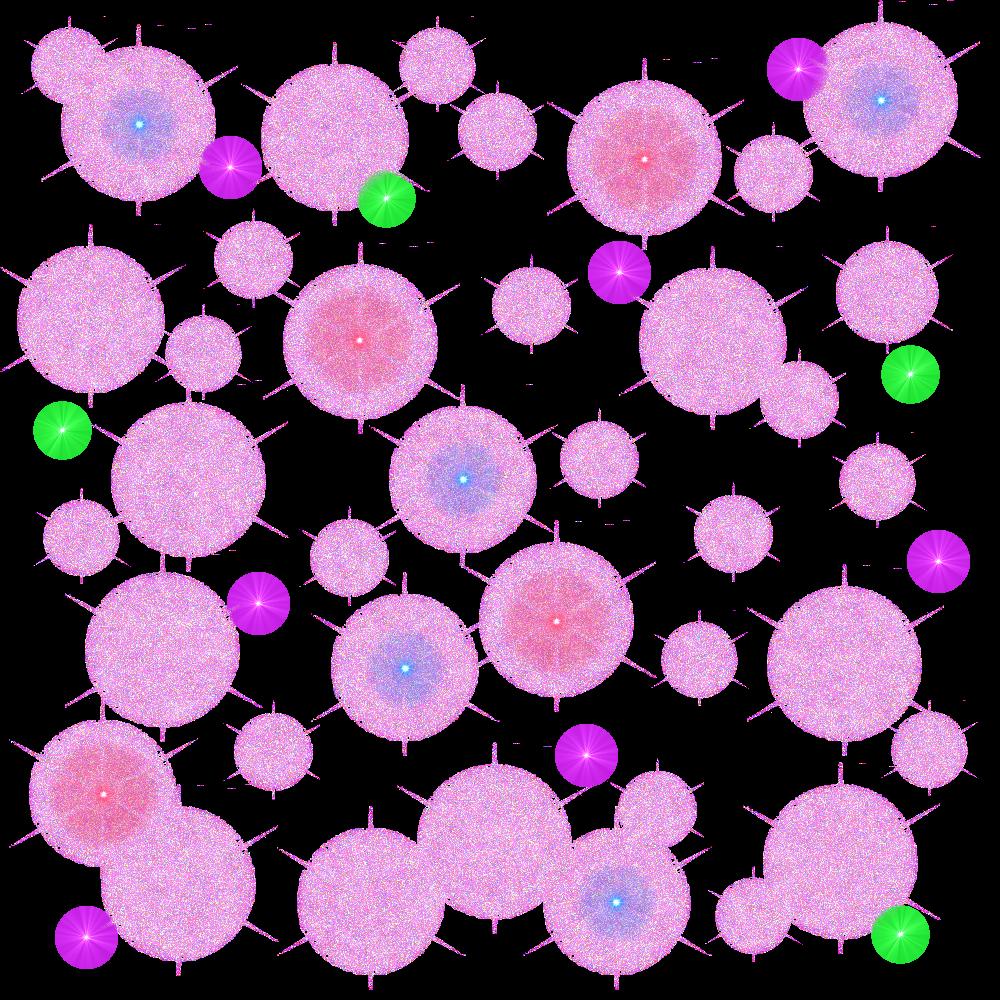 Twinkle Glitter Stars 1000x1000 PNG By JSSanDA On DeviantArt image #628