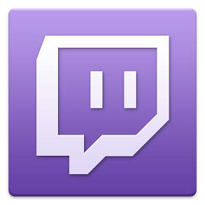 Twitch Icon image #35466