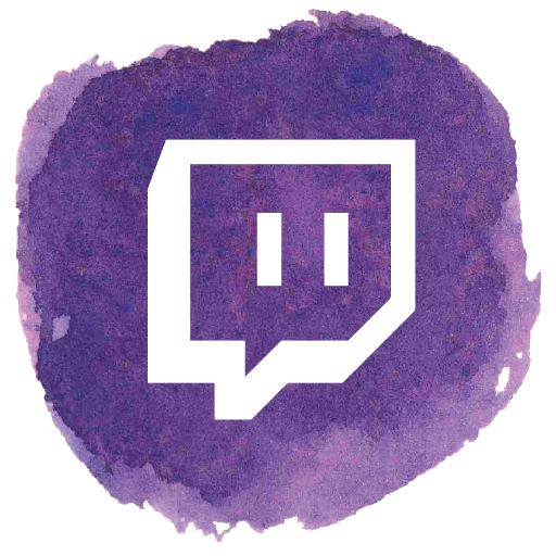 Twitch Icon image #35475