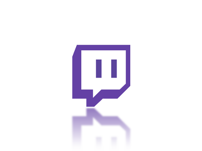 Twitch Icon image #35476