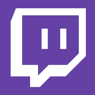 Twitch Icon image #35464