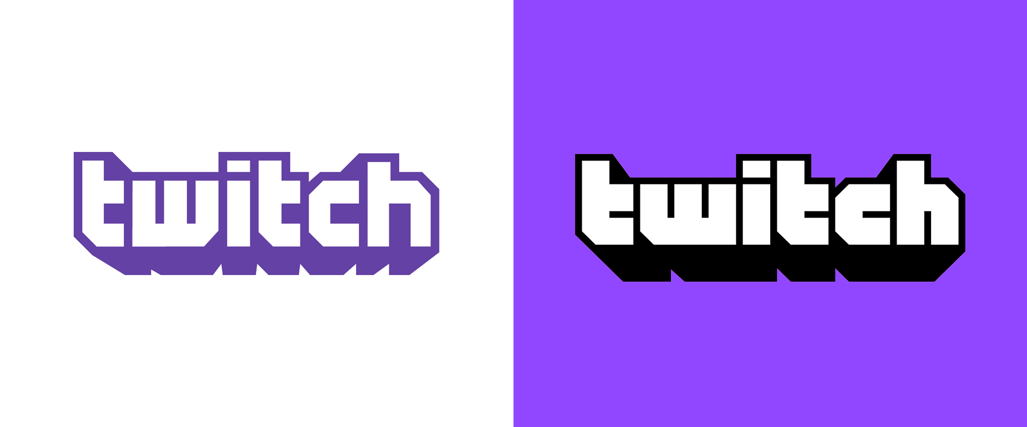 Twitch Logo New Png Pictures