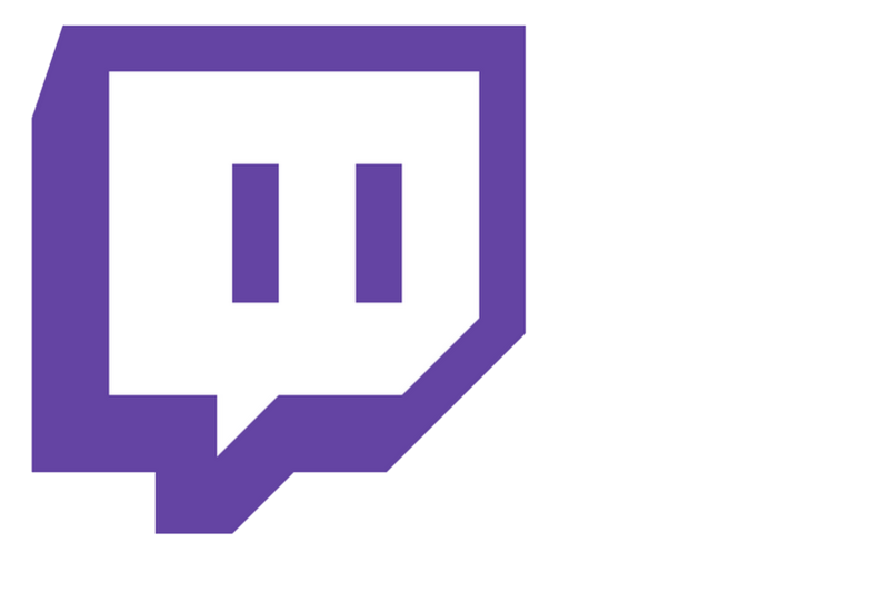 Twitch Logo Picture Download