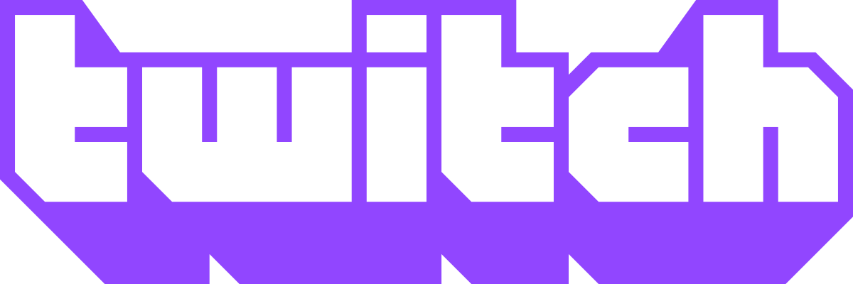 Twitch symbol brand tv PNG