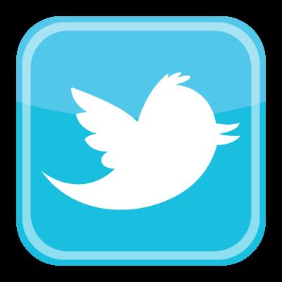 Twitter Background Logo