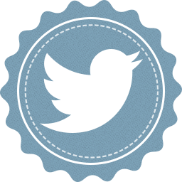 twitter vintage icon png