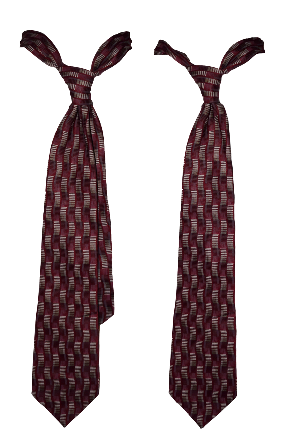 Two Ties PNG