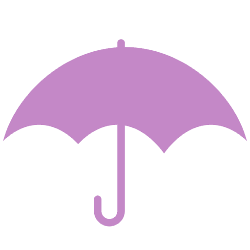Umbrella Icon Transparent image #30029