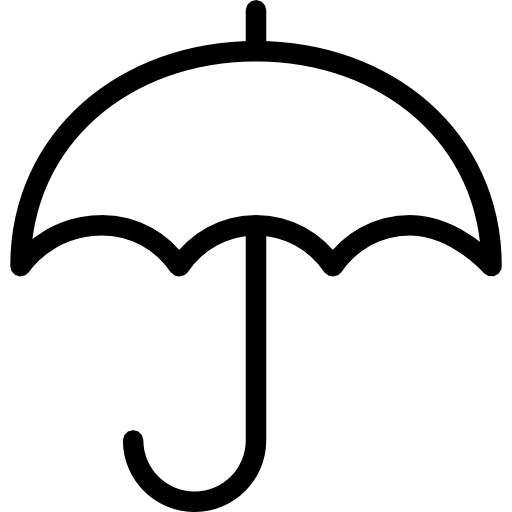 Vector Free Umbrella image #30047