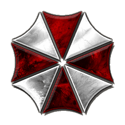Umbrella Vector Icon image #30052