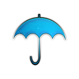 Library Icon Umbrella image #30053