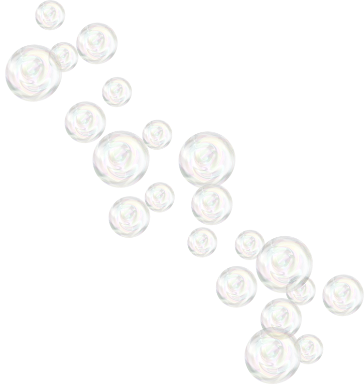 UnderWater Bubbles Png image #11425