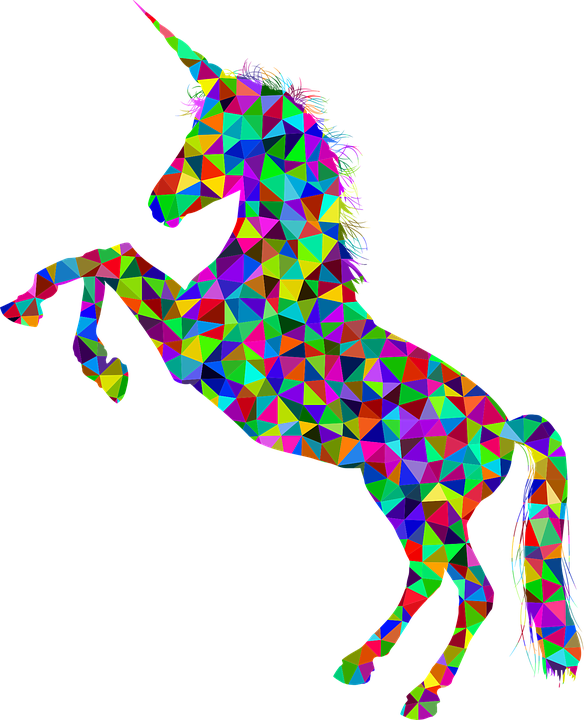 Unicorn, Horn, Horse, Equine Png