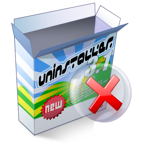 Uninstall Free Icon Png image #15845