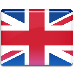 United Kingdom flag Icon Png