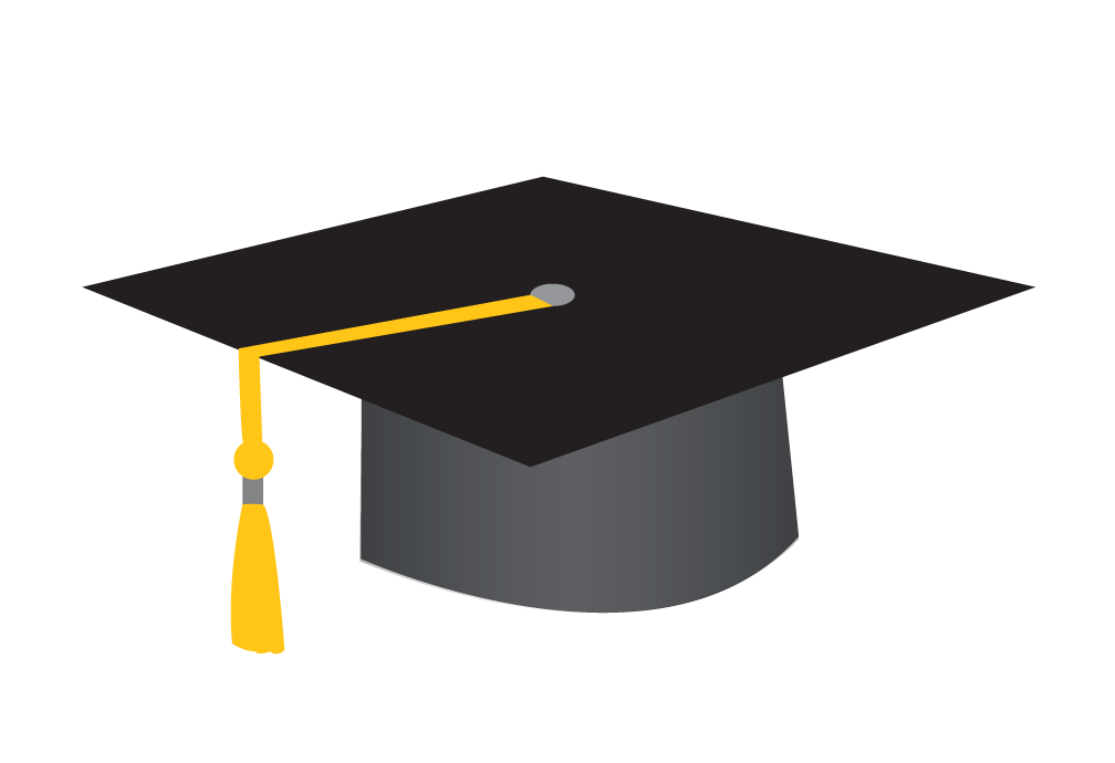 University Student Graduation Png image #34904