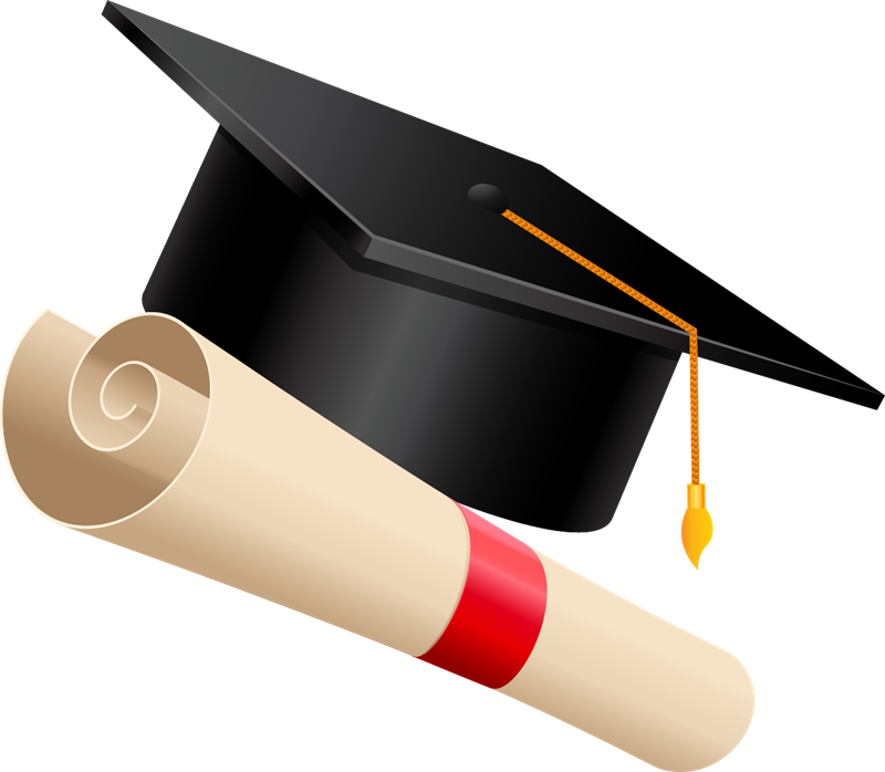 University Student Graduation Png image #34905