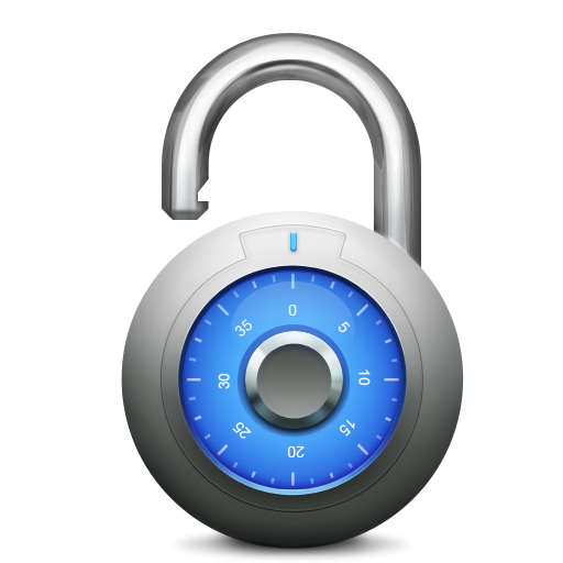 Free High-quality Unlock Icon image #29094