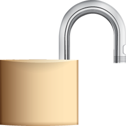 Unlock Icon Download Png image #29105