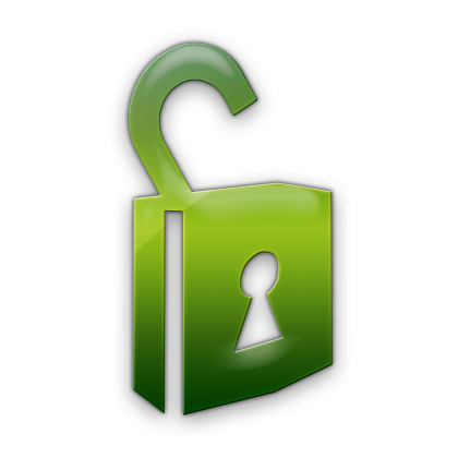 Unlock Hd Icon image #29108