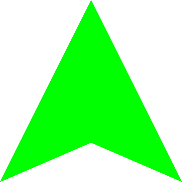 Up Arrow Png Best Clipart image #27163
