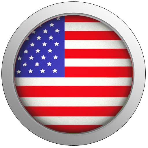 American Us Flag Transparent Png image #8318