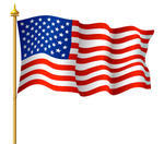 American Us Flag Icon Photos image #8323