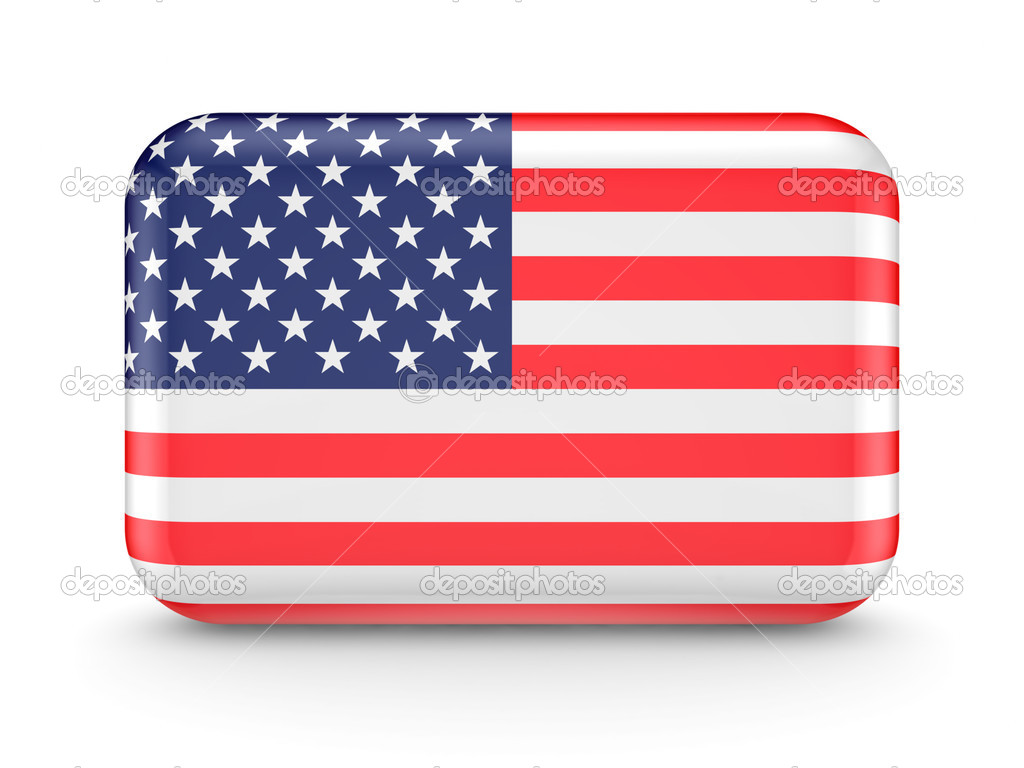 Download American Us Flag Icon