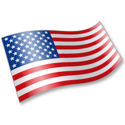Vector Png American Us Flag