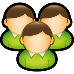 User Group Icon Png image #3223