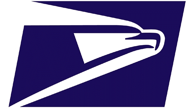 Usps Png Vector image #17296