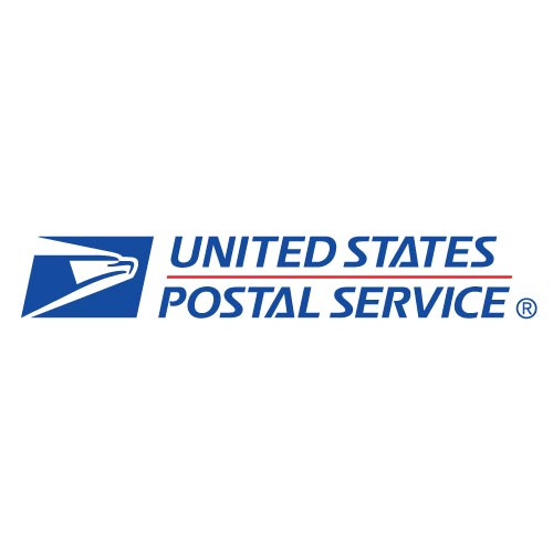 Vector Usps Icon