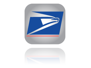 Usps Transparent Icon image #17286